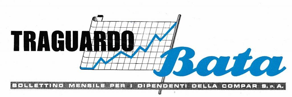 Ukázka z italského měsíčníku Traguardo pro italské zaměstnance společnosti